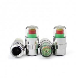 Capteur de Pression des Pneus 3 couleurs