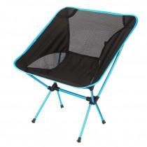 Chaise pliable démontable pour usage en plein air