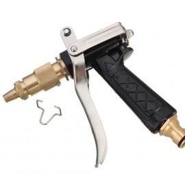 Pistolet d'arrosage à pulvérisation d'eau multifonction