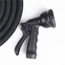 Tuyau Extensible en Double Latex - Qualité et Résistance Supérieure - Pistolet 8 Modes