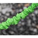 Tuyau d'arrosage extensible rétractable 15 Mètres vert